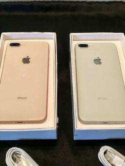 iPhone 8 Plus 64Gb New!🌹Gold (UNLOCKED)All Carriers T-Mobile AT&T Metropcs 🇲🇽 Telcel Cricket Verizon! for Sale in Chula Vista,  CA