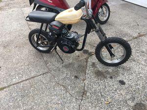 mini bike for Sale in Tacoma, WA