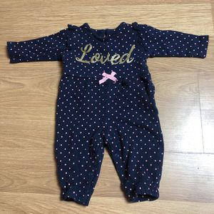 Carter's 3 Months for babygirl for Sale in Las Vegas, NV