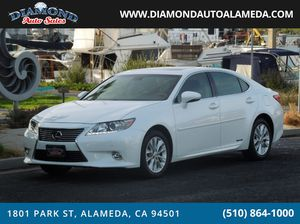 2014 Lexus ES 300h for Sale in Alameda, CA