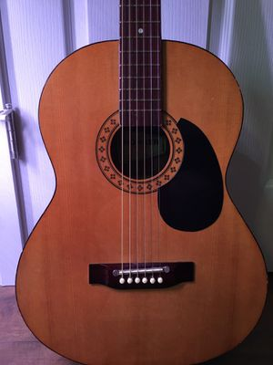Hohner acoustic guitar for Sale in Portland, OR