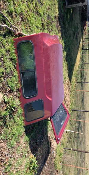 Camper for ford ranger or Mazda for Sale in McKinney, TX