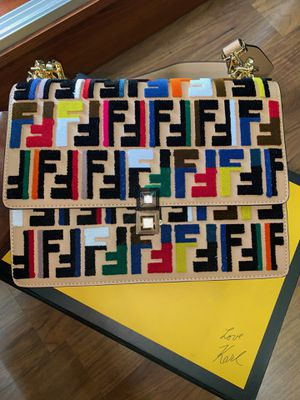 Fendi Kan I Bag for Sale in Austell, GA
