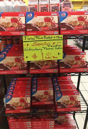 Cookies, Florentinas, Maria's, Munchies, Luna $1 for Sale in Modesto, CA