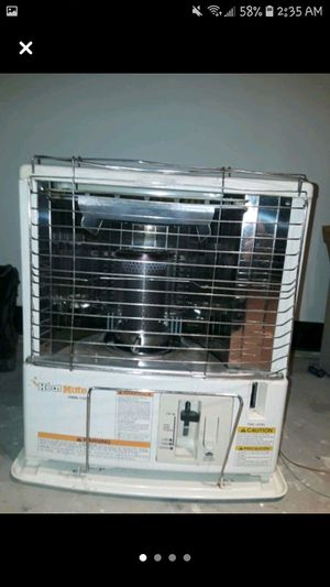 ☆PORTABLE KEROSENE HEATER☆ for Sale in Lorain, OH