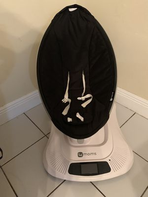 4moms mamaRoo4 Baby Swing, for Sale in Miami, FL