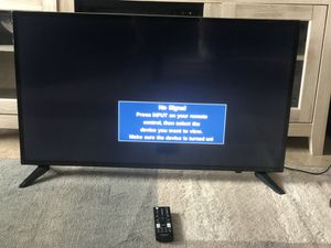 "Insignia 39"" LED TV for Sale in Coconut Creek, FL"