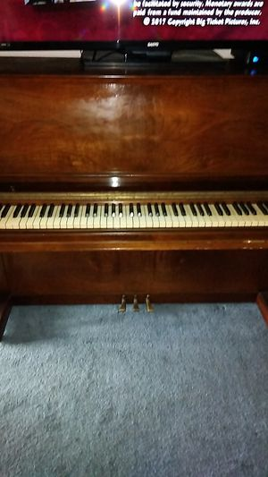 1930's Gulbransen Super Scale Piano for Sale in Louisville, KY