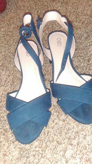 Women heels size 8 for Sale in Wichita, KS