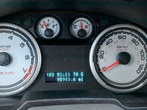 2008 Ford Focus for Sale in Poway, CA