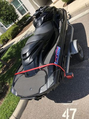 2014 Yamaha FZR 92mph for Sale in Tampa, FL