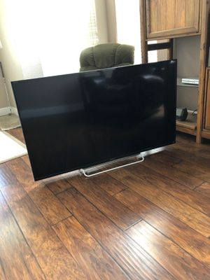 "Sony 60"" KDL-60W630B and sound bar for Sale in Vacaville, CA"