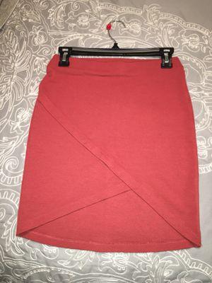 salmon pink pencil skirt. for Sale in Punta Gorda, FL
