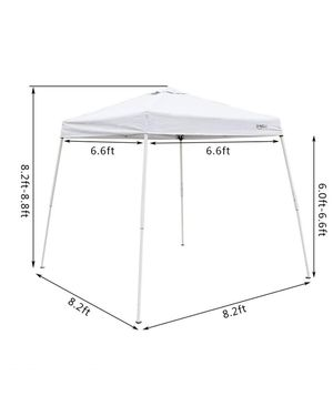 Outdoor tent for Sale in Chicago, IL