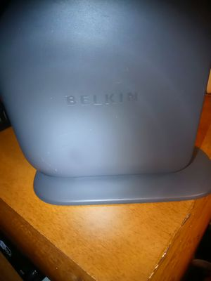 Belkin and Netgear routers for sale!!! for Sale in Beavercreek, OH
