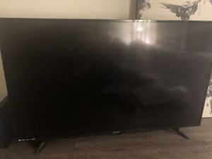 "TV Magnavox 55"" 4K Smart TV for Sale in Fairfax, VA"