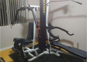 Maximus MX2500 Universal Home Gym for Sale in St. Louis, MO