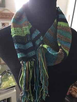 Handcrafted scarf for Sale in Land O Lakes, FL