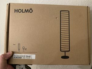 IKEA Holmo lamp for Sale in Rowland Heights, CA