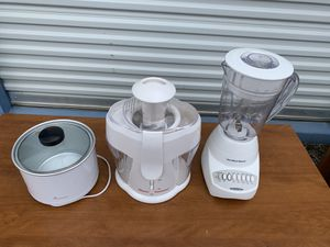 Kitchen appliances for Sale in Dundalk, MD