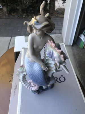 Lladro Beneath the Waves for Sale in San Diego, CA