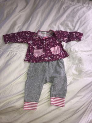 Laura Ashley Outfit Baby Girls 6-9 Months for Sale in Charlottesville, VA