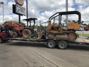 Tractor and Dozer work for Sale in Pearland, TX