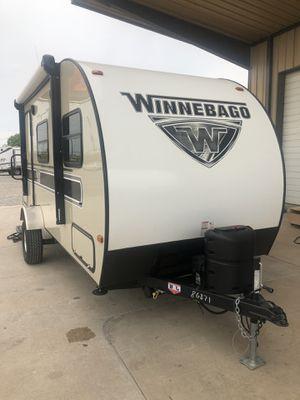 2018 Winnebago camper travel trailer RV for Sale in Oklahoma City, OK