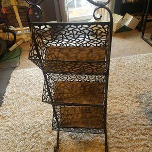 Fruit Basket, Kitchen Storage, Magazine Rack, House Storage for Sale in Olympia, WA