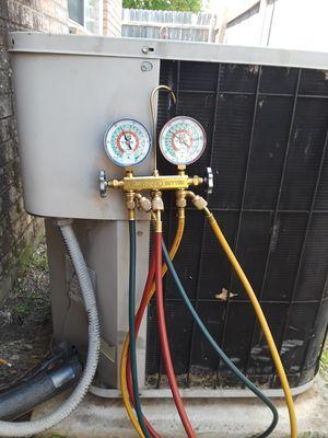 Heating repairs reparacin calenton gas or electric for Sale