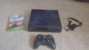 Xbox 360 E for Sale in Seattle, WA