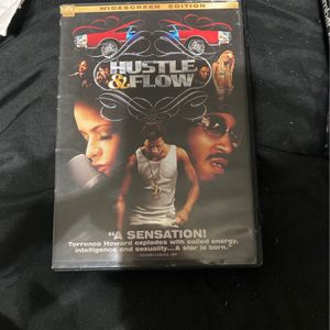 Hustle And Flow DVD for Sale in Buffalo, NY