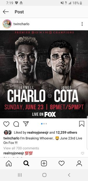 Charlo on the stick for Sale in Columbus, OH