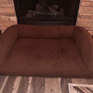 Large Dog bed Brand New In Box!! Pd 200 Super Comfy for Sale in Brooksville, FL