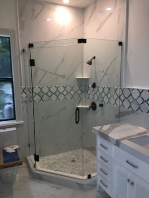 Shower doors and mirrors and windows and doors for Sale in West Palm Beach, FL