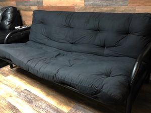 Sofa Bed | Futon Size Full | Foldout for Sale in The Bronx, NY