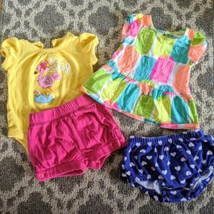 Baby Girl Bundle for Sale in Harrisonburg, VA