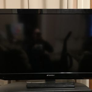 40 Inch Sansui Tv for Sale in North Brookfield, MA