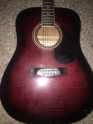 Acoustic guitar for Sale in Spring Valley, CA