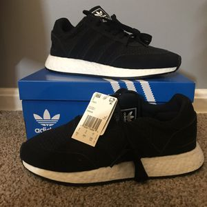 NEW ADIDAS INIKI (Size 8.5) for Sale in Colesville, MD