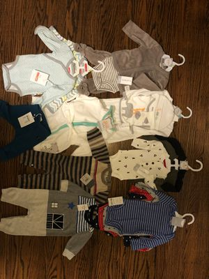 Baby Boy Clothing for Sale in Hayward, CA