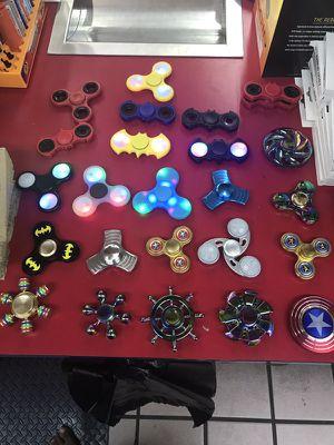 Fidget spinners for Sale in Norcross, GA