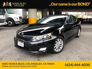 2015 Kia Optima for Sale in LA, CA