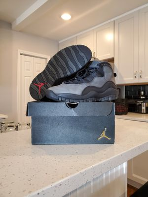 "Jordan 10s"" shadows"" size 9 excellent condition for Sale in Buffalo, NY"
