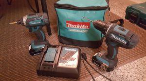Makita semi nuevos for Sale in Houston, TX