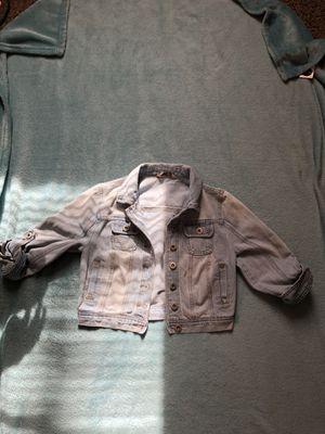 Jean jacket for Sale in Fresno, CA