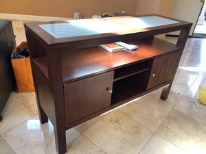Tv Stand! for Sale in Rancho Cucamonga, CA