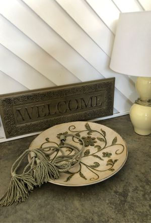 Decorative items for Sale in Murray, KY