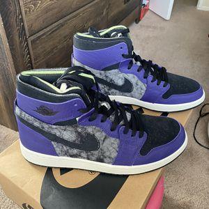 Jordan 1 High Zoom Size 10.5 Men for Sale in Los Angeles, CA
