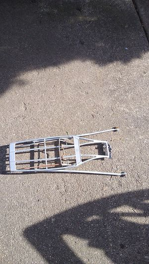 Nagacast rear Bike Rack for Sale in Chicago, IL